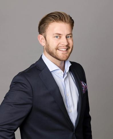 Bjørn Erik Dørum-Persen