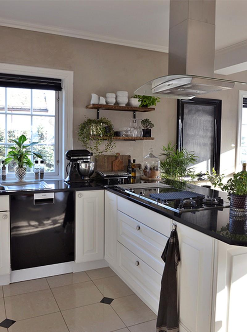 Ungdommelig Forny kjøkkenet | Enkle grep - Krogsveen JA-95