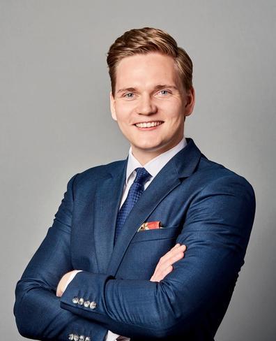 Jonas Ekse Hovland