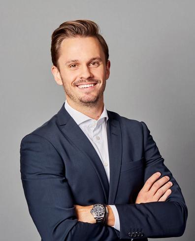 Eirik Hermansen