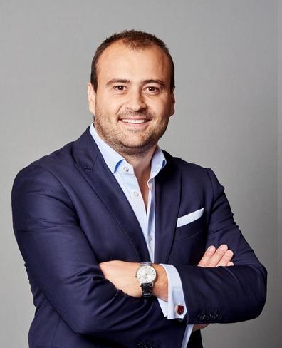 Emir Mekic