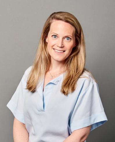 Ingrid Gogstad-Andersen