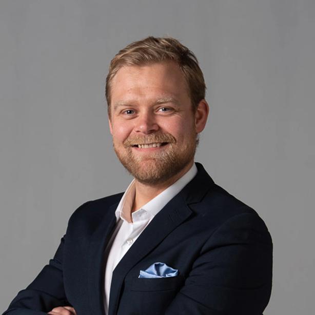 Christian Blenne Lien