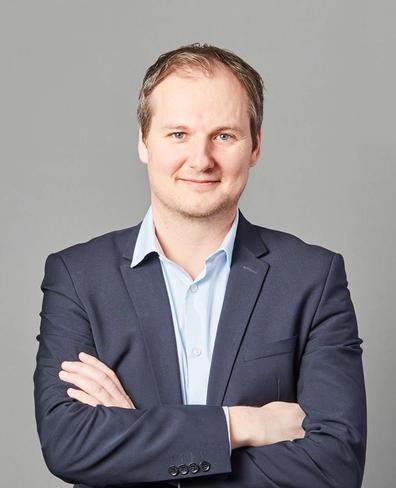 Alex Modahl