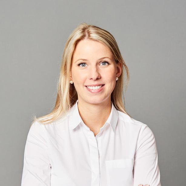 Nina Christine Billkvam