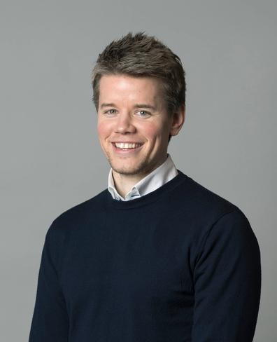 Jan Vidar Lysbakken