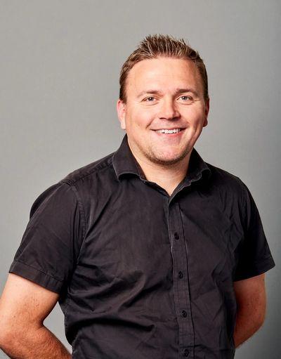 Morten Solberg Helgerud