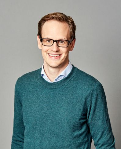 Chrisander Bøhm