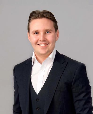 Andreas Berg Johannessen
