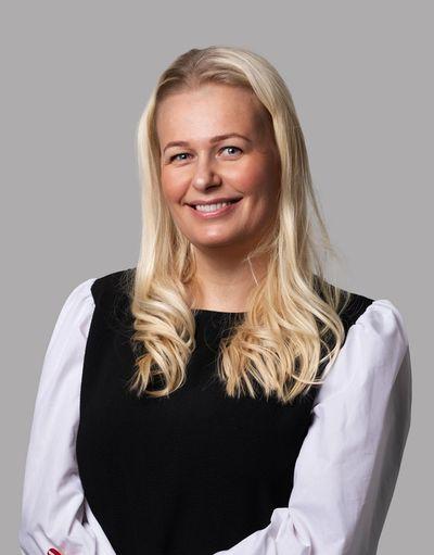 Therese Ekeli Berg
