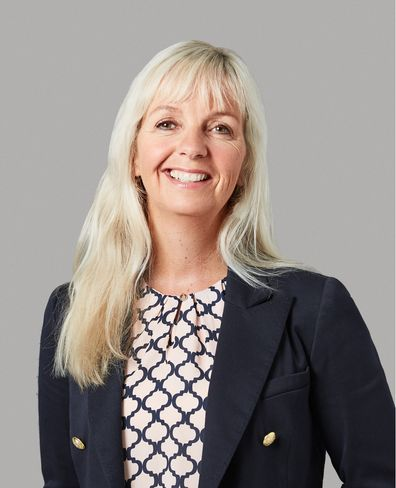Anne-Mette Clausen