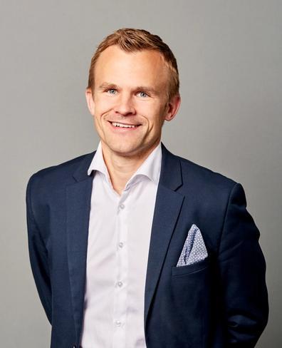 Andreas Haraldsen