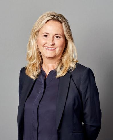 Anna J. Tverberg Eide