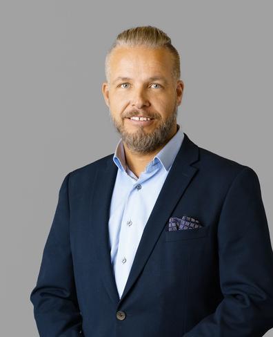 Tom Christer Hovde