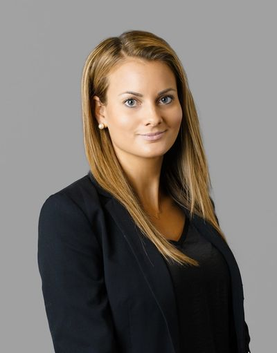 Gina Christensen