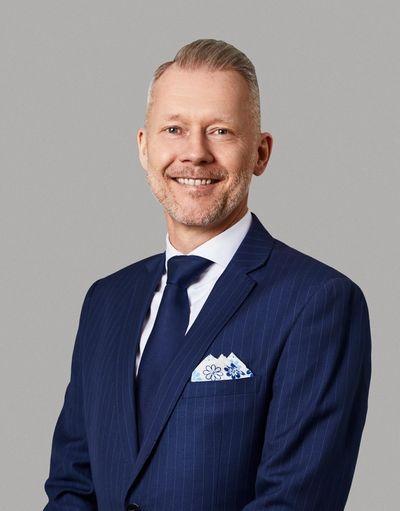 Jan-Erik Larsen