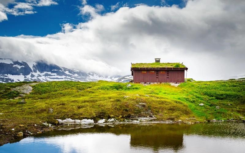 Drømmer du om hytte på fjellet?