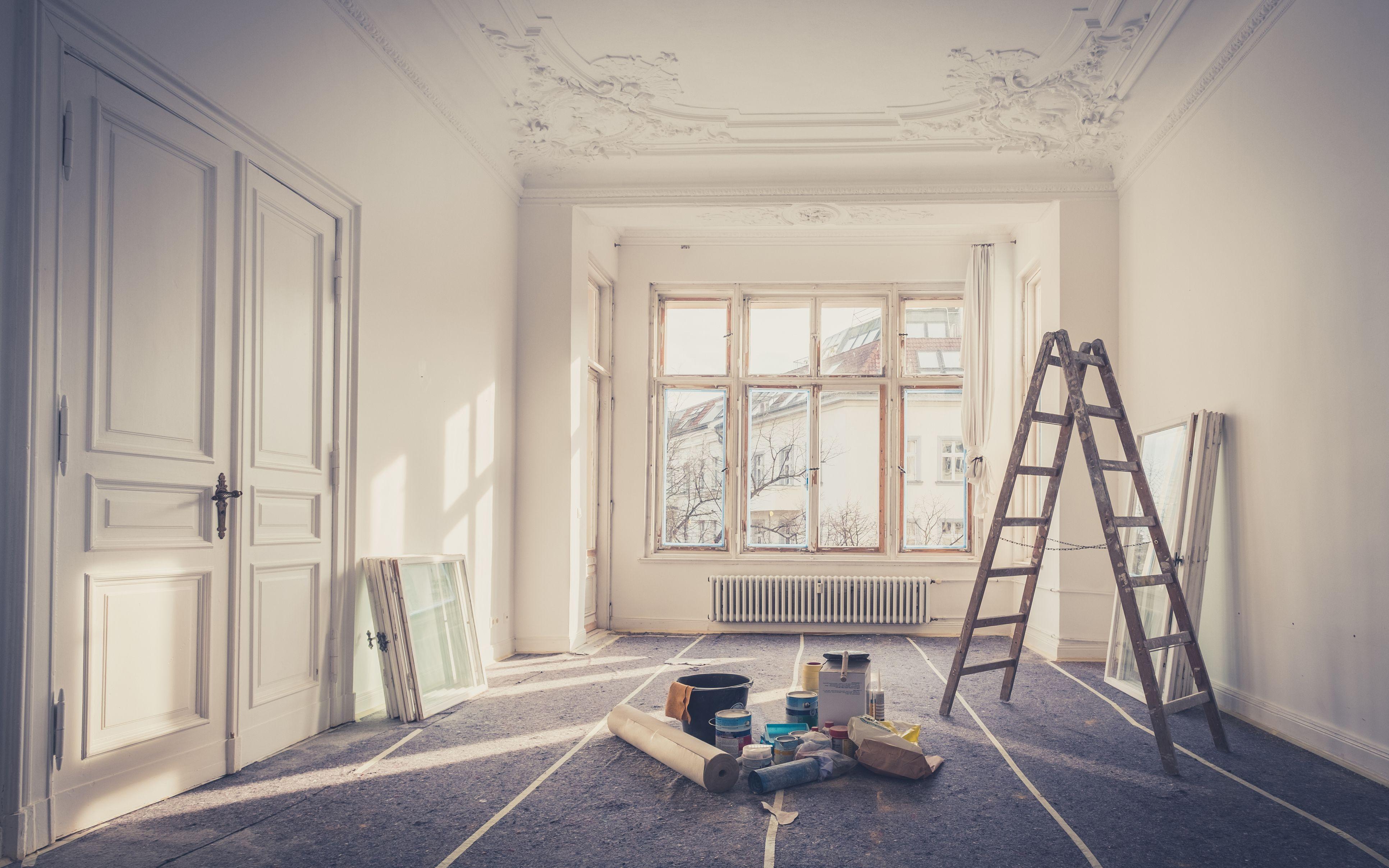 Hva øker boligens verdi ved oppussing?