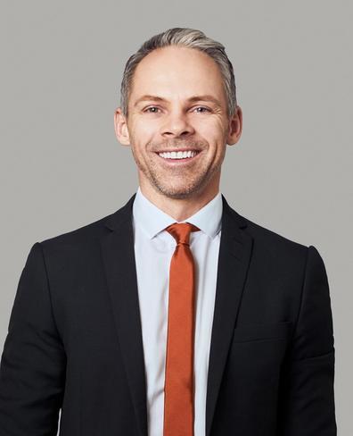 Christer Haugen
