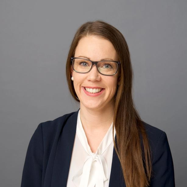 Cecilie Muri