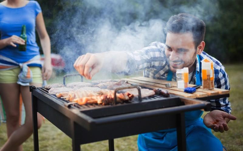 Er du klar for årets grillsesong?