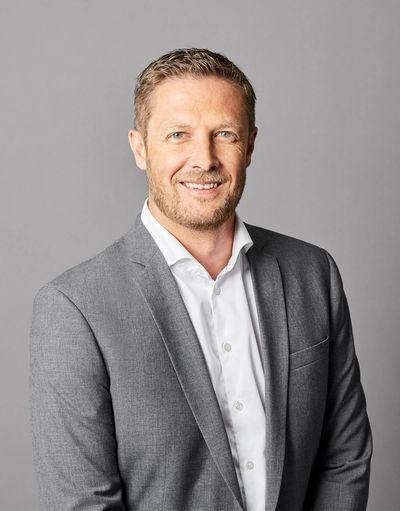 Torgrim Kleppe Hagen
