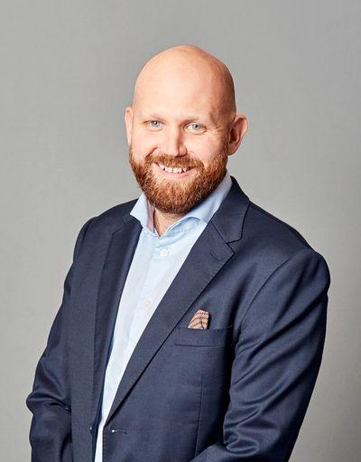Håkon Espeseth