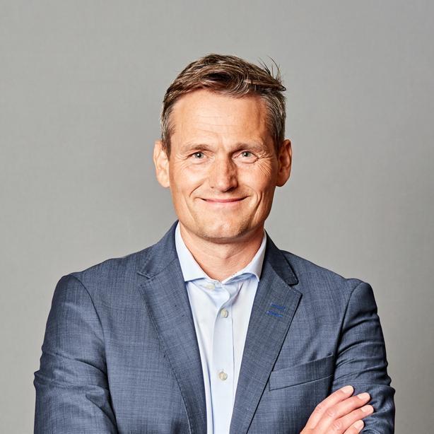 André Ellefsen