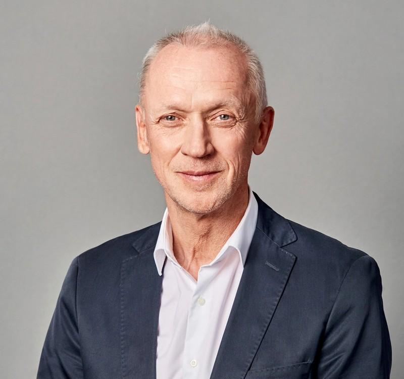 Bjørn Sørum, daglig leder Krogsveen Næring