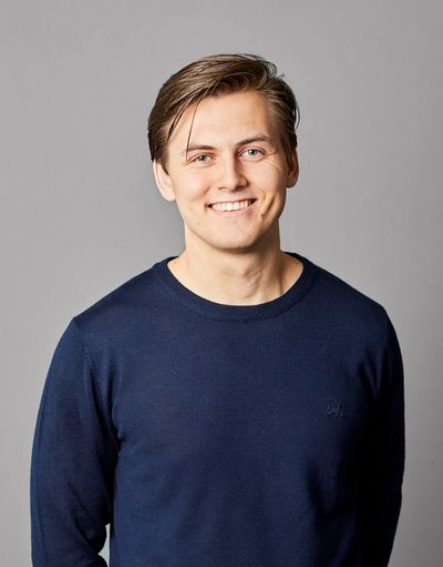 Sindre Edvardsen Nyhus