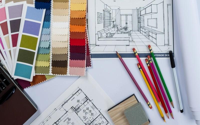 Ønsker du et fargerikt hjem?