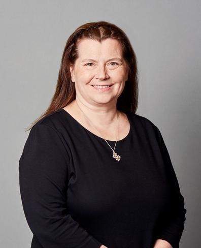 Kristine Mevik