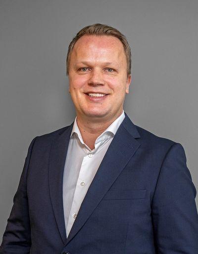 Espen Bjørndahl