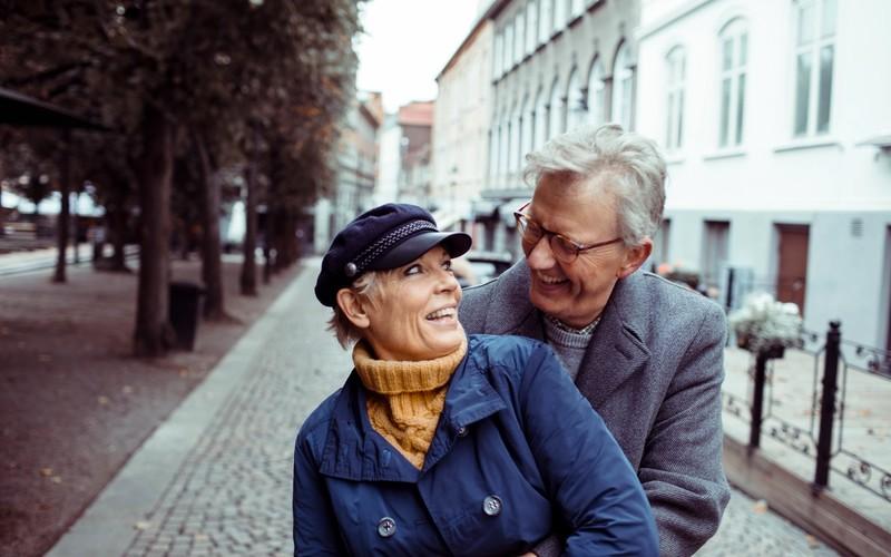 Har vi riktig boligmasse for å møte aldersbølgen?