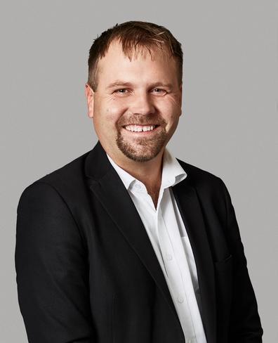 Kåre Å. Sørnes