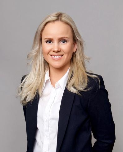 Pernille Sollie Hoff