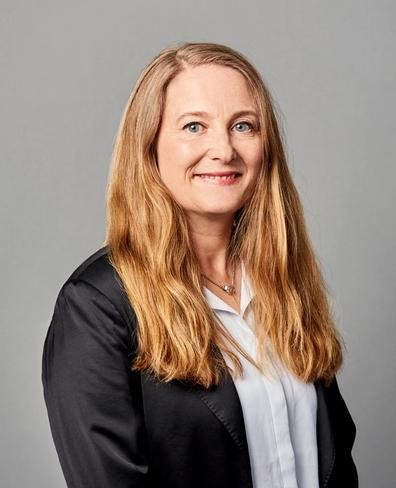 Ann-Karin Hammer