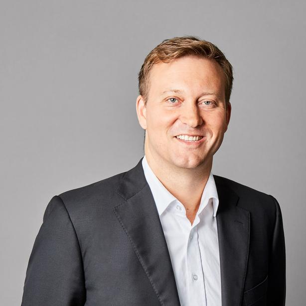 Thor Gunnar Stavsholt