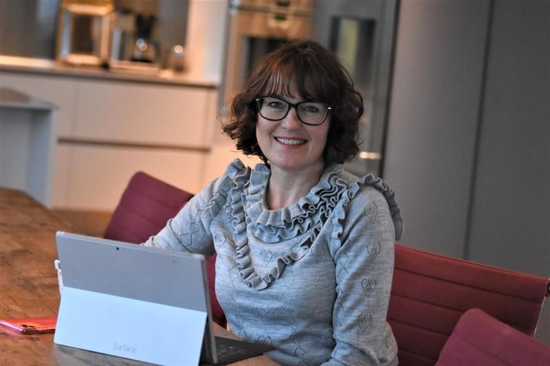 Anne Rosvold, Krogsveen Sagene