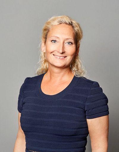 Grete Larsen Meyer