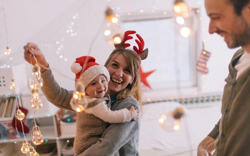 Unngå å bli ribbet av julehandelen