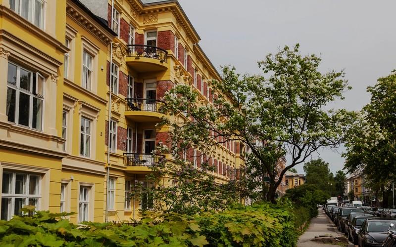 Stort prisomslag i første kvartal i Oslos bydeler