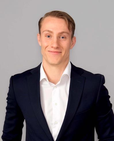 Jørgen Garbielsen
