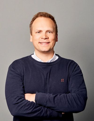 John Aksel Floberg Sirevåg