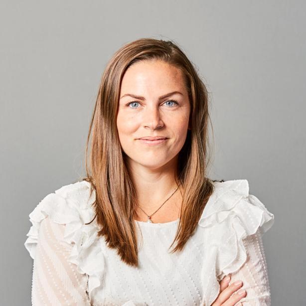 Kine Johansen Ruud