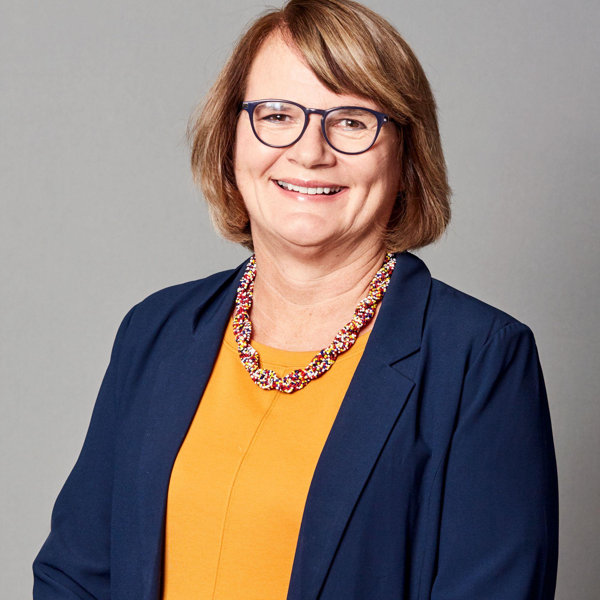 Trude Larsen