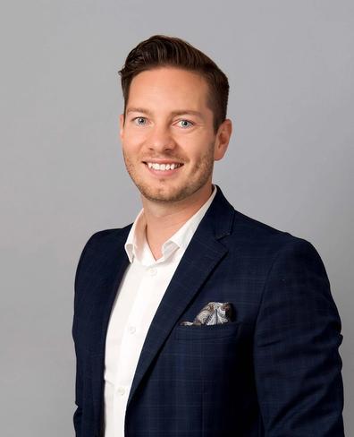 Tony Kristiansen