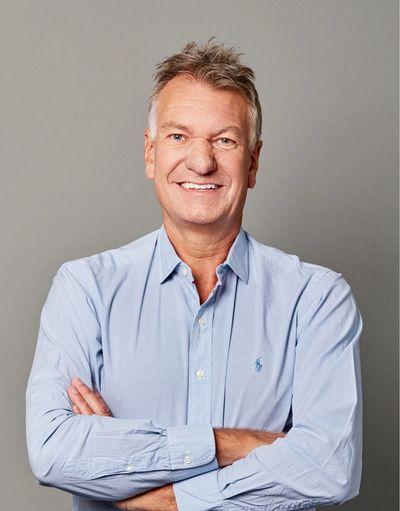 Arild Knudsen
