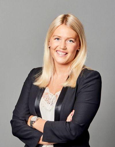 Camilla Bjerke Olsen