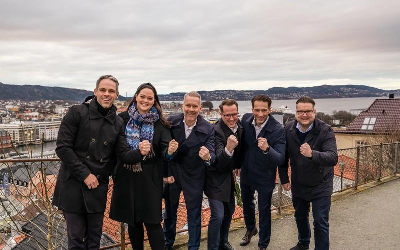 Lyst på meglerjobb? Velkommen til Krogsveen-familien i Bergen